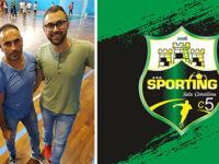 """Sporting Sala Consilina. Antonio Melillo:""""Guardiamo al calcio giovanile e al Futsal in sinergia"""""""