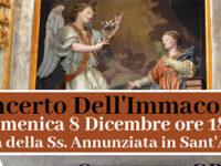 Sant'Arsenio: domani il Concerto dell'Immacolata con il Quartetto GRAM