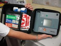 Domani a Palinuro la consegna di un defibrillatore da parte dell'organizzazione di volontariato A.I.NET