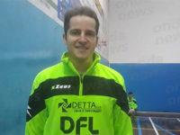 """Calcio a 5. Matheus Ferreira:""""Io capocannoniere? Preferisco lo Sporting Sala Consilina in serie B"""""""