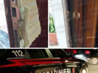 Teggiano: furto in un'abitazione a Prato Perillo. Ladri forzano il portone e portano via gioielli in oro