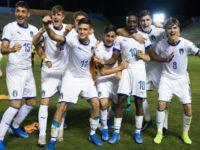 Mondiali Under 17. Gaetano Oristanio di Roccadaspide porta la Nazionale Italiana ai quarti di finale