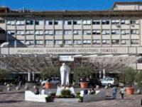 Grave incidente a Cassino. Migliorano le condizioni del 28enne di Sanza coinvolto nello scontro