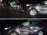 Incidente in A2 a Padula. Due auto coinvolte, ferito un uomo di Maratea