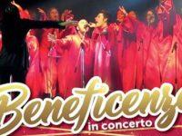 """Sala Consilina: domani concerto di beneficenza nella chiesa di Sant'Anna con i """"Non solo Gospel"""""""