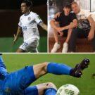 """Calcio,Gaetano Oristanio di Roccadaspide brilla ai Mondiali Under 17.Il papà:""""Da piccolo lo allenavo io"""""""