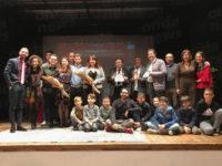 Sant'Arsenio: presentato il cartellone dell'VIII edizione del Festival Teatrale con Francesco Paolantoni