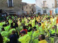 A Maratea domani si terrà il Raduno della Protezione Civile Gruppo Lucano