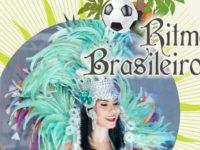 Ritmi brasiliani il 30 novembre per l'ultima partita casalinga del 2019 dello Sporting Sala Consilina