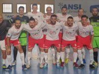 """Calcio a 5. Lo Sporting Sala Consilina fa vedere le """"Streghe"""" al Benevento e lo supera a domicilio 3-6"""