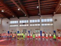 Lo Sporting Sala Consilina porta a casa la vittoria (3-8) contro il San Marzano sul Sarno