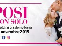 """Petracca Design di Padula ospite di """"Sposi ma non solo"""" a Salerno dal 7 al 10 novembre"""