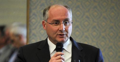 Coronavirus. Il cordoglio del Presidente della Provincia Strianese per le vittime del Salernitano - Ondanews.it
