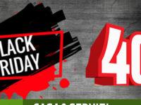 Polla: alla UnipolSai Assicurazioni Agenzia Generale di Angelo Greco arriva il Black Friday