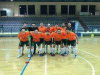 Calcio a 5. Lo Sporting Sala Consilina non fa sconti al Pozzuoli Flegrea (5-0)