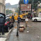 """Controlli dei Carabinieri alla circolazione durante """"Luci d'Artista"""" a Salerno. Fioccano contravvenzioni"""