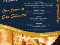 Atena Lucana: il 31 dicembre Gran Cenone di San Silvestro al Grand Hotel Osman