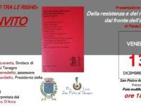 Il 13 dicembre a San Pietro al Tanagro la presentazione della raccolta di poesie di Paola D'Angelo