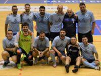 San Pietro al Tanagro: il 14 dicembre presentazione ufficiale della squadra di calcio a 5 ASD Real Diano