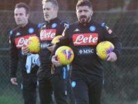 Calcio, Gattuso al Napoli. Nel suo staff Francesco Sarlo, originario di Caselle in Pittari