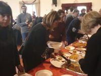 Docente di Polla trascorre il Natale tra i volontari della Comunità di Sant'Egidio