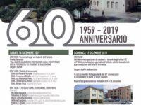 """L'Istituto """"Sacco"""" di Sant'Arsenio compie 60 anni. Le celebrazioni il 14 e 15 dicembre"""