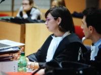E' di Sanza il P.M. che ha ottenuto l'ergastolo per l'uomo accusato di femminicidio a Brescia
