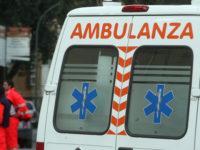 Cade mentre si trova a lavoro nella sua stalla. Grave 67enne di Sanza