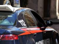 Minaccia di morte la sua ex fidanzata per oltre un anno. 19enne arrestato a Pontecagnano
