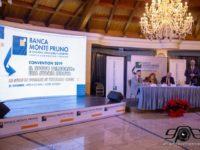 Banca Monte Pruno, un anno di sfide vinte. La convention per chiudere un brillante 2019