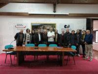 "Padula e Pisa ""Certose Gemelle"" grazie all'Associazione Amici del Vallo di Diano in Toscana"