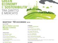 Banca Monte Pruno e Università di Salerno insieme per promuovere la green economy. Domani il convegno