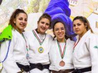 Concluso il 5° Gran Prix Campania di Judo. Successo per la New Kodokan di San Pietro al Tanagro
