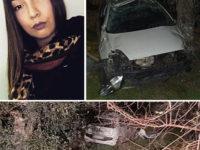 Incidente ad Auletta,non ce l'ha fatta la giovane Mariapia Di Stasio.I suoi organi salveranno altre vite