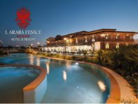 L'Araba Fenice Hotel & Resort di Altavilla Silentina ricerca Receptionist Hotel