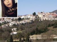 Dolore e sgomento ad Auletta per la tragica morte della 24enne Mariapia Di Stasio