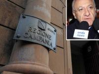 """""""Un anno per la Campania"""". Il Governatore De Luca presenta il resoconto del 2019"""