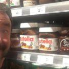 """Salvini:""""Nutella con nocciole turche"""". Braia e Polese:""""Attacca azienda che fa bene alla Basilicata"""""""