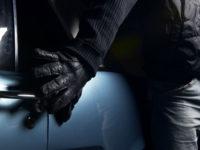 Ladri tentano di rubare un'auto a Battipaglia, poi fuggono e lanciano limoni contro i proprietari