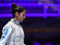 La Nazionale di Fioretto si qualifica ai Giochi Olimpici di Tokyo con la potentina Francesca Palumbo