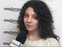 """Teggiano: si amplia l'offerta formativa del """"Pomponio Leto"""".La giovane Sara Monti promuove la sua scuola"""
