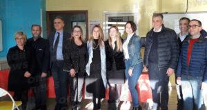 """Sala Consilina: l'assessore regionale Chiara Marciani alla Socrates per presentare la """"formazione duale"""""""
