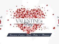 San Valentino all'insegna del gusto e del relax a L'Araba Fenice Hotel & Resort di Altavilla Silentina