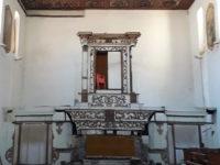 Ritrovati gli angioletti rubati nella Chiesa della Beata Vergine del Rosario di Polla