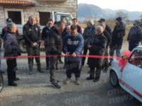 Teggiano: inaugurata a Prato Perillo una nuova sede dell'Associazione Route 39