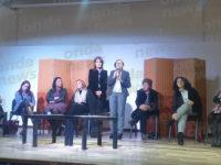 A Buccino venti amministratori firmano il Patto per la Parità di genere contro ogni forma di violenza