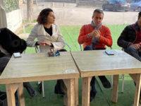 """Chiuso team controlli Agenzia delle Entrate di Sala Consilina.Il Gruppo Salesi: """"Assenza della politica"""""""