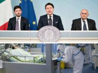 """Coronavirus a Roma. Il Professore Giuseppe Ippolito:""""Due casi registrati velocemente e isolati"""""""