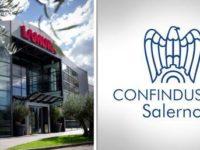La società DFL Gruppo Lamura di Sala Consilina entra a far parte di Confindustria Salerno