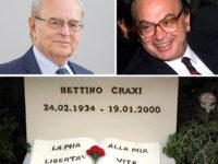 20 anni dalla morte di Bettino Craxi. Intervista ad Enzo Mattina che fu segretario nazionale del PSI